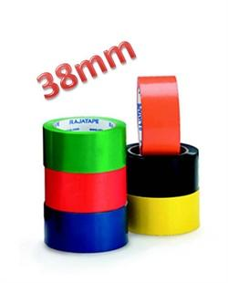 38 mm. tape til tøjstempel