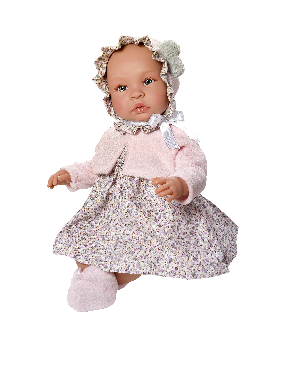 dukke med sut