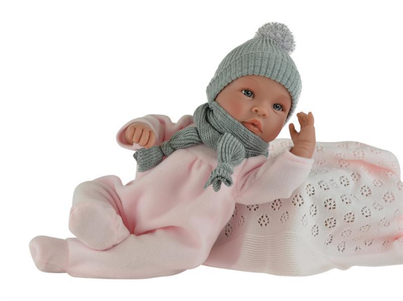 strik heldragt baby