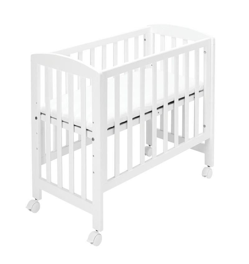 seng til baby Baby Dan By My Side Alfred. Bedside Crib, nem om natten seng til baby