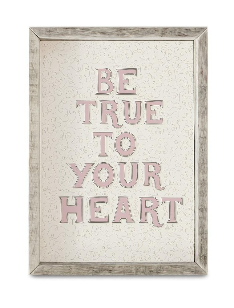 byannika-be-true-to-your-heart-i-ramme-pink-lille-per-seng